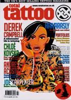 Total Tattoo Magazine Issue JUL 21