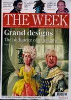 The Week Magazine Issue 08/05/2021