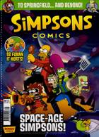 Simpsons The Comic Magazine Issue NO 38