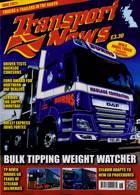 Transport News Magazine Issue JUN 21