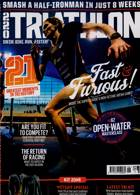 220 Triathlon Magazine Issue JUN 21