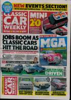 Classic Car Weekly Magazine Issue 05/05/2021