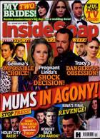 Inside Soap Magazine Issue 12/06/2021