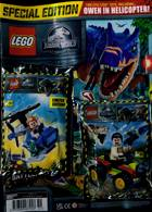 Lego Specials Magazine Issue JURASSIC13