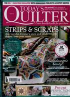 Todays Quilter Magazine Issue NO 75