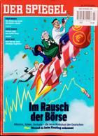 Der Spiegel Magazine Issue NO 23