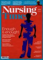 Nursing Times Magazine Issue JUN 21