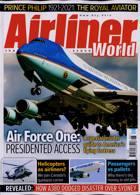 Airliner World Magazine Issue JUN 21