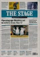 Stage Magazine Issue 13/05/2021