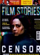 Film Stories Magazine Issue NO 26