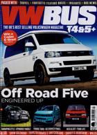 Vw Bus T4 & 5 Magazine Issue NO 110