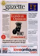 Antique Trades Gazette Magazine Issue 12/06/2021