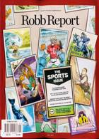Robb Report Us Edition Magazine Issue MAY 21