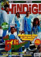 Shindig Magazine Issue NO 116