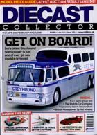 Diecast Collector Magazine Issue JUN 21