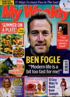 My Weekly Magazine Issue 12/06/2021