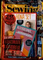 Simply Sewing Magazine Issue NO 82