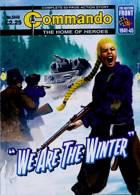 Commando Home Of Heroes Magazine Issue NO 5443