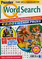 Puzzler Q Wordsearch Magazine Issue NO 556