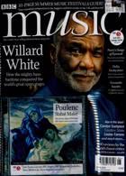 Bbc Music Magazine Issue JUN 21