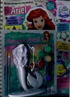 Disney Princess Create Collec Magazine Issue NO 15