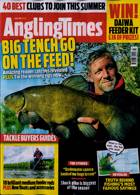 Angling Times Magazine Issue 08/06/2021