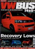 Vw Bus T4 & 5 Magazine Issue NO 109
