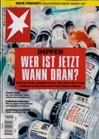 Stern Magazine Issue NO 22