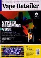 Vape Retailer Magazine Issue NO 12