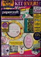 Papercraft Essentials Magazine Issue NO 200