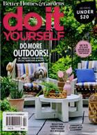 Bhg Do It Yourself Magazine Issue VOL28/3