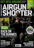 Airgun Shooter Magazine Issue JUL 21