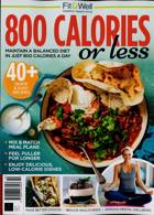 Fit And Well Magazine Issue NO 10