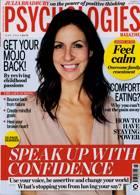 Psychologies Travel Edition Magazine Issue JUN 21