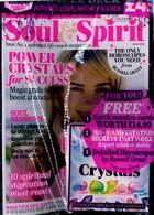 Soul & Spirit Magazine Issue JUN 21
