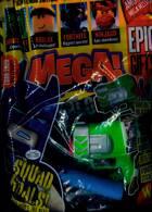 Mega Magazine Issue NO 107