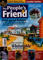 Peoples Friend Magazine Issue 12/06/2021