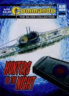 Commando Silver Collection Magazine Issue NO 5438