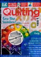 Love Patchwork Quilting Magazine Issue NO 99