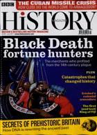 Bbc History Magazine Issue JUL 21