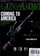 Guns & Ammo (Usa) Magazine Issue JUN 21