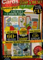 Simply Cards Paper Craft Magazine Issue NO 218