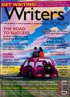 Writers Forum Magazine Issue NO 233