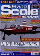 Flying Scale Models Magazine Issue JUL 21