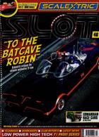 Slot Magazine Issue JUL-AUG