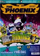 Phoenix Weekly Magazine Issue NO 488