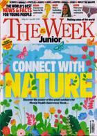 The Week Junior Magazine Issue NO 282