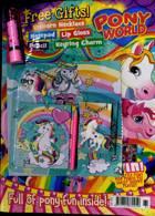 Pony World Magazine Issue NO 65