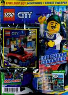 Lego City Magazine Issue NO 40