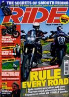 Ride Magazine Issue JUN 21